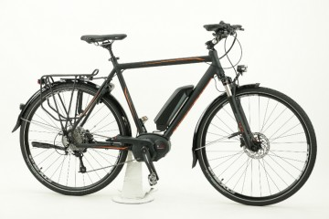 Westland Premium Sport XT M9S Pedelec 500 Watt Herrenfahrrad 9 Gang Kettenschaltung